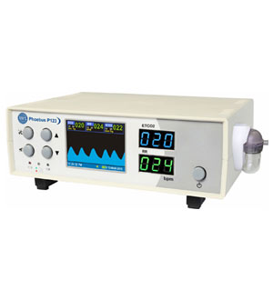 Single parameter Patient Monitor